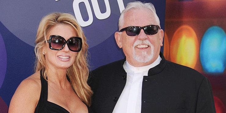 Actor John Ratzenberger, age 68, divorcing his third wife Julie Blichfeldt??