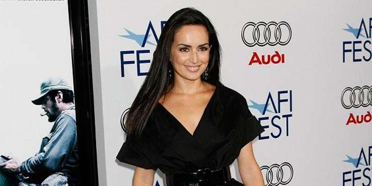 Actress Ana de la Reguera dumps boyfriend Diego Bonetta, now dating celebrity Chef Mario Carbone