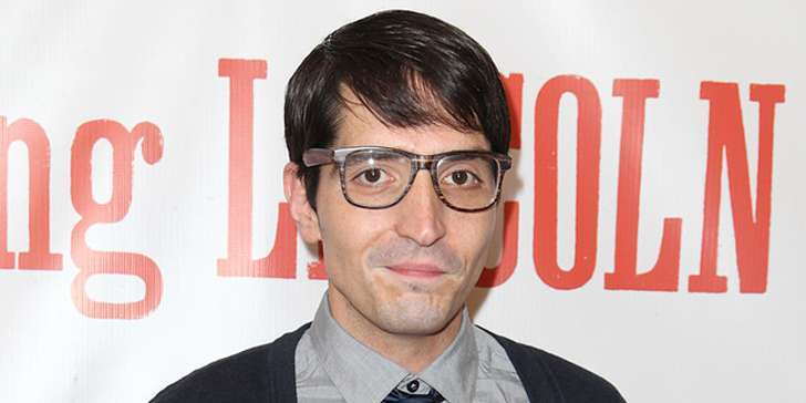 Ant Man star David Dastmalchian talks about past drug addiction, married life with wife Evelyn Leigh and his infant son