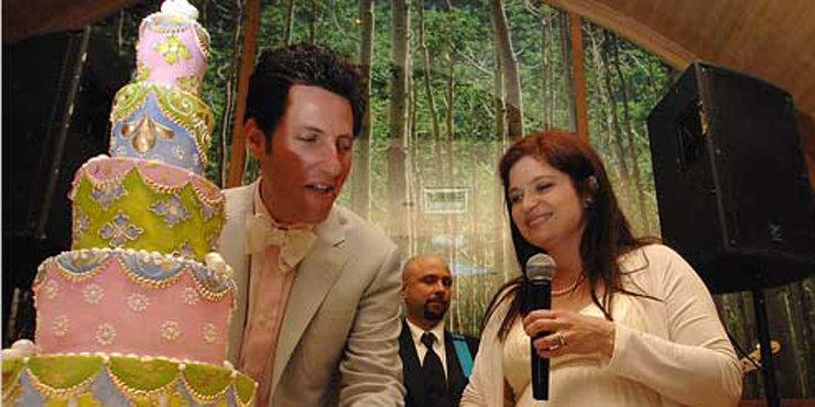 Celebrity Chef Alex Guarnaschelli and husband Brandon Clark getting divorced