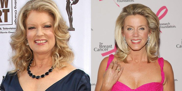 Did Inside Edition host Deborah Norville, age 59, get a plastic surgery?? Get a complete analysis