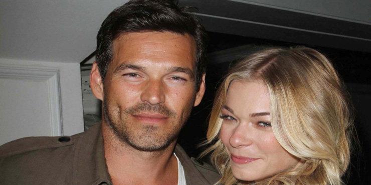 Former Model Brandi Glanville compares her divorce with ex-husband Eddie Cibrian to death