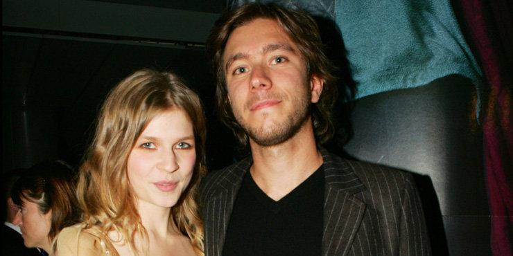 Gossip Girl star Clemence Poesy and boyfriend Emeric Glayse getting married next year