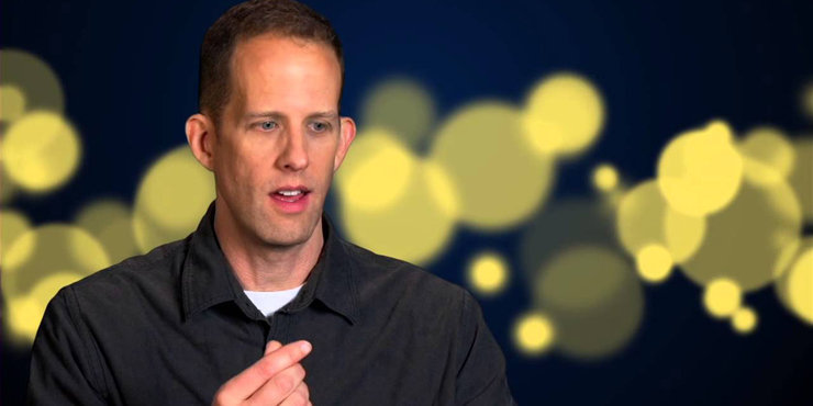 Inside out director Pete Docter talks about his Christian values and being nominated for the Golden Globes for the movie