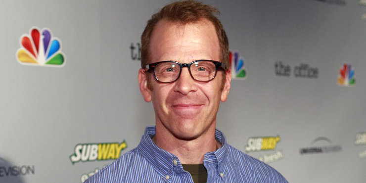 Is Movie actor Paul Lieberstein sick with cancer? Know his Personal and Professional Career