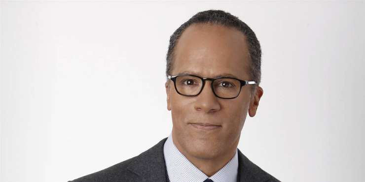 NBC Anchor Lester Holt and wife Carol Hagen getting a divorce after 33 years of married life?