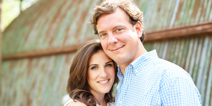 News Anchor Lynn Berry, who married husband Graham Smith earlier last year, pregnant already!!