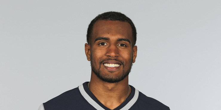 Patriot's Aaron Dobson, Danny Amendola's replacement, showing off his impressive skills and stats for his team