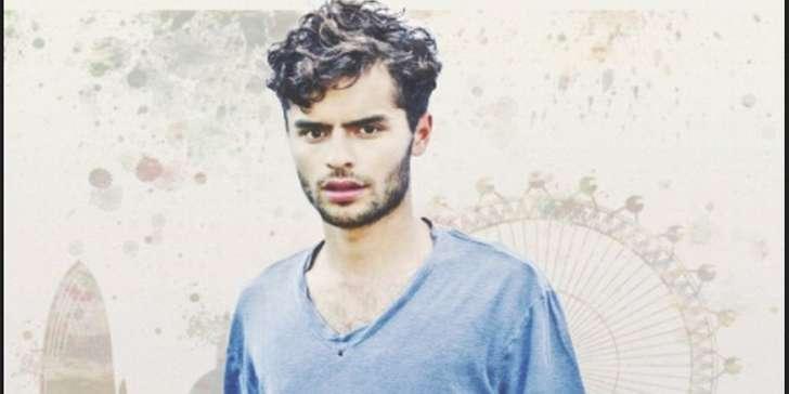 Sebastian de Souza refutes rumors that he is gay! Hints at a girlfriend