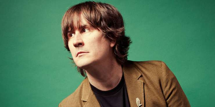 Singer John Darnielle opens up about dating, falling in love with and getting married to his wife Lalitree Darnielle