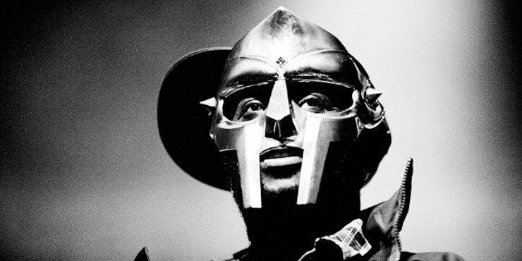 Rapper MF Doom having a hard time dating or getting a girlfriend?