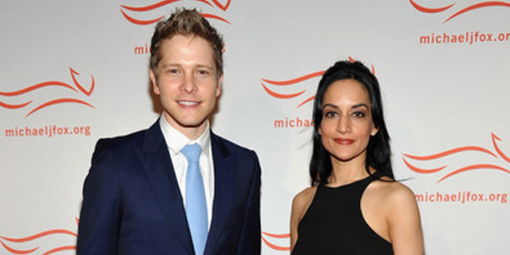 'The Good Wife' star Matt Czuchry opens up about his girlfriends and dating life after becoming famous