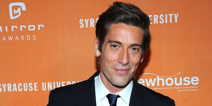 Is ABC Anchor and your dream boyfriend David Muir actually gay?