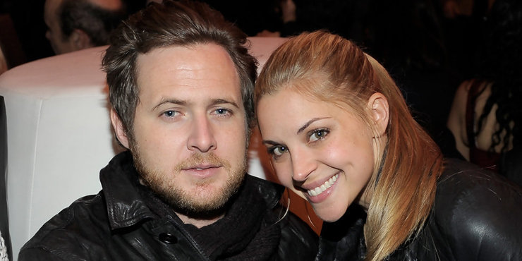 Actor AJ Buckley and girlfriend Abigail Ochse, engaged since 2012, finally getting married?