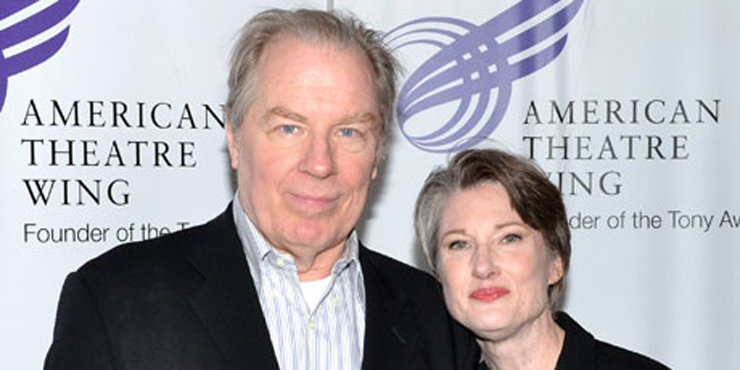 Actor Michael McKean opens up about how he fell in love with wife Annette O'Toole and how they ended up married