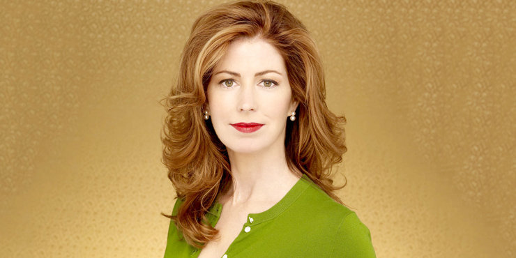 Actress Dana Delany, age 59, shares her beauty secrets: skin care and diet tips that help her stay beautiful