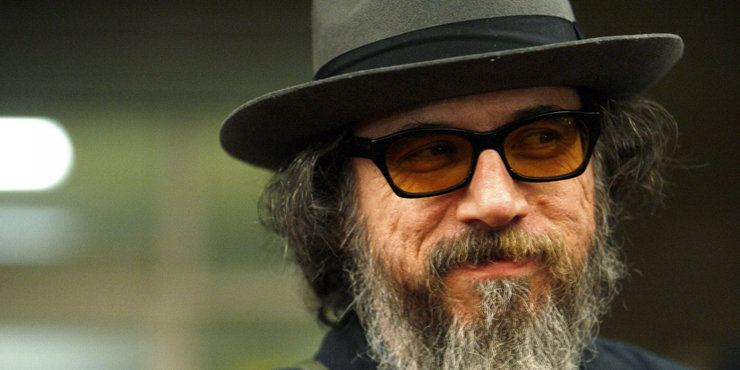 Director Larry Charles, age 59, shares why he never got married