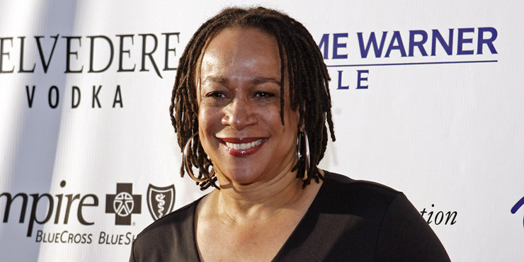 Law and Order star S. Epatha Merkerson talks about her advocacy for cancer and health problems associated with smoking