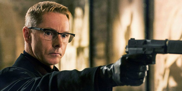 Mission Impossible 5 star Sean Harris, age 49, talks about settling down and getting married