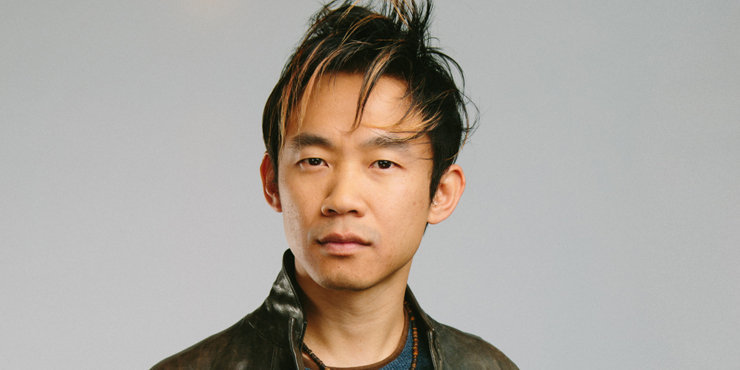 Movie Producer and director James Wan opens up on what he looks for in a girlfriend or a wife