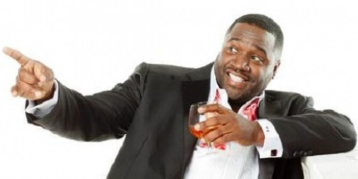 Stand up comedian Corey Holcomb and wife Maya Holcomb thinking of having a kid