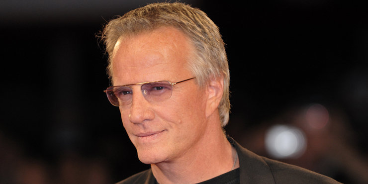 Thrice divorced actor Christopher Lambert, age 58, might never get married ever again??