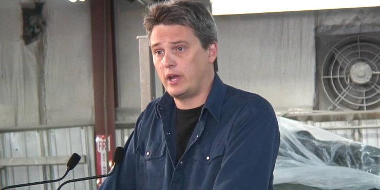 Trailer Park Boys creator Mike Clattenburg gets divorced from his wife Stephanie Clattenburg