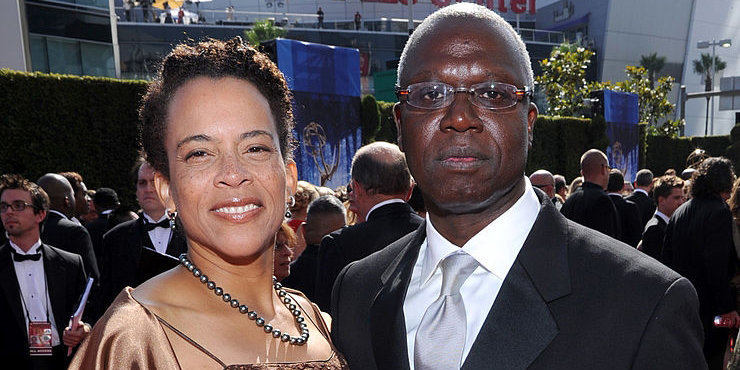 Actor Andre Braugher recalls his younger days and opens up about falling in love with his wife Ami Brabson