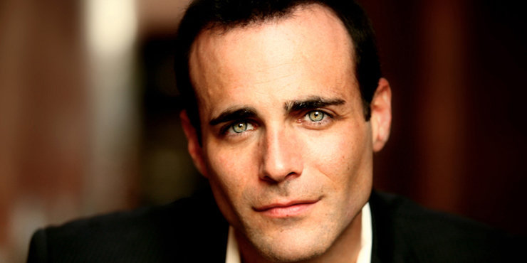 Actor Brian Bloom, age 45, only interested in younger women? What else does he find appealing in a girlfriend?
