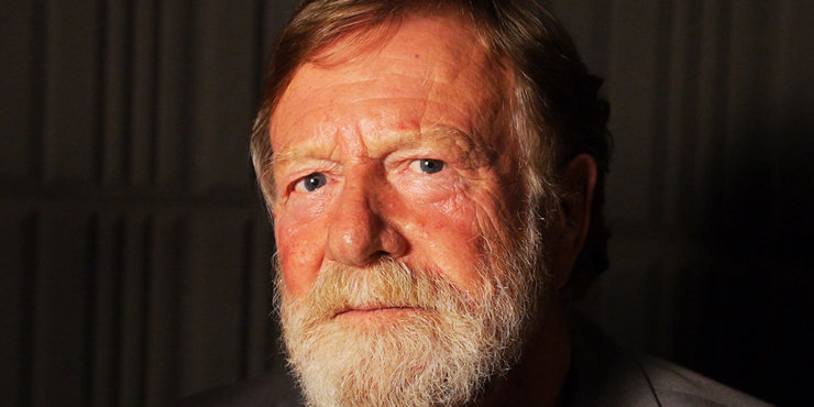Actor Jack Thompson, age 75, ex-girlfriend Bunkie talks about sharing him with his wife and her sister Leona