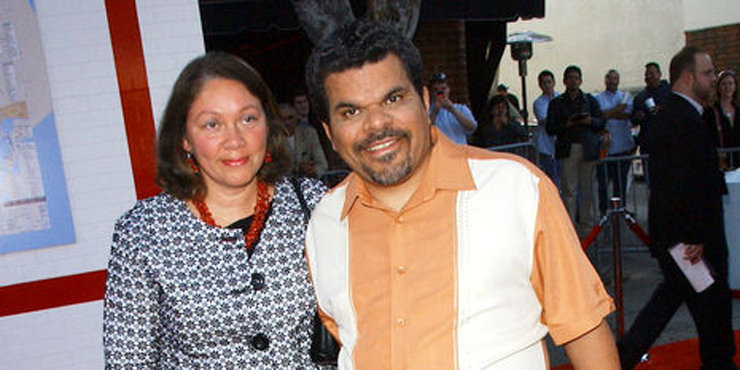 Actor Luis Guzmán worried about the safety of his wife and children because of a crazy stalker