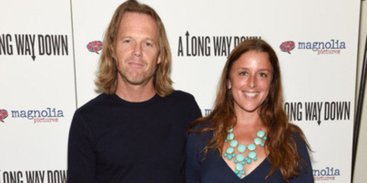 Actor Scott William Winters and wife Jennifer Logan do not want their two children to pursue acting??
