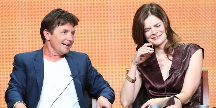 Actress Betsy Brandt requested nude scenes for her TV show Masters of Sex and her husband was completely supportive