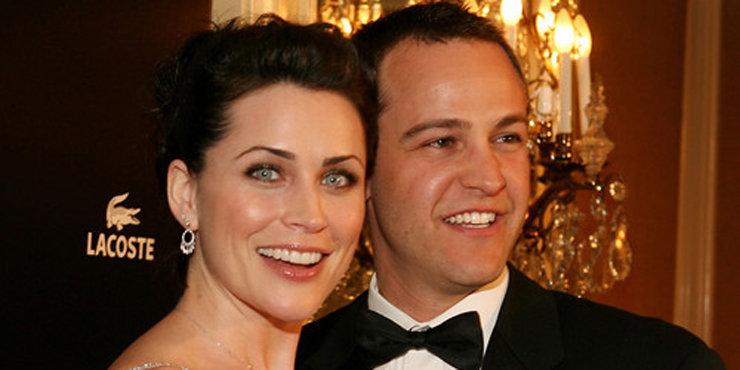 Actress Rena Sofer, age 47, about to divorce second husband Sanford Bookstaver??