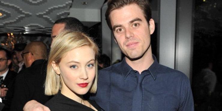 Actress Sarah Gadon, age 28, and boyfriend Matt Hannam getting married??