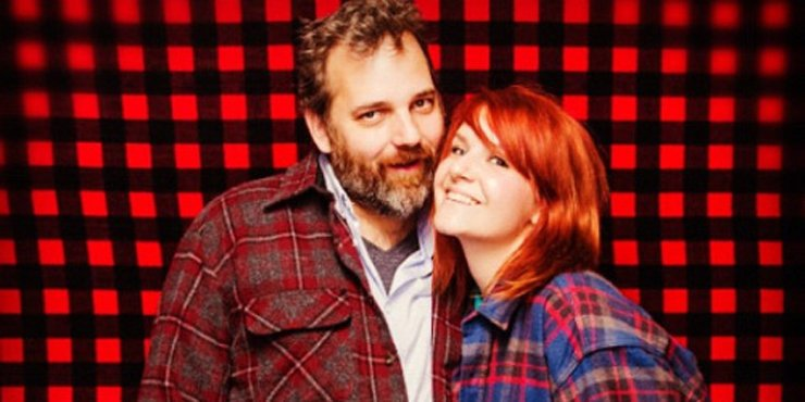 Comedian Erin McGathy opens up about why she divorced her husband Dan Harmon within a year of their wedding