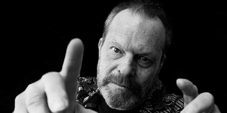 Director Terry Gilliam, age 75, still adamant about making the Don Quixote movies