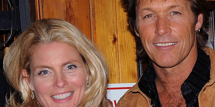 Former Supermodel Kim Alexis, age 55, and husband Ron Duguay getting a divorce??