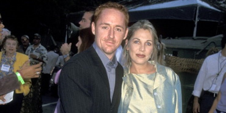 Singer and songwriter Scott Grimes, who divorced his ex-wife Dawn in 2007, has no plans of ever getting married again