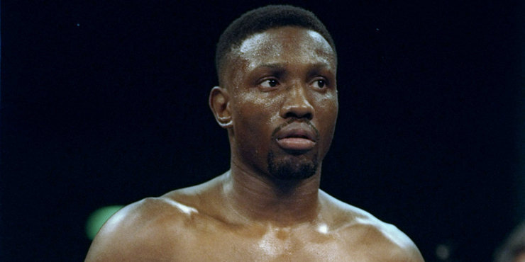 Will boxer Pernell Whitaker, age 52, ever get married again??