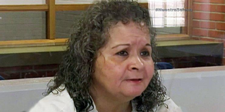 Yolanda Saldívar, convicted of murder of singer Selena, still alive!! Death rumors were a hoax!!