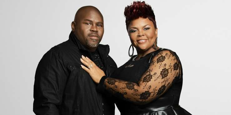 David Mann and his wife, Tamela Mann, who have been married since 1988 are adorable on social media.