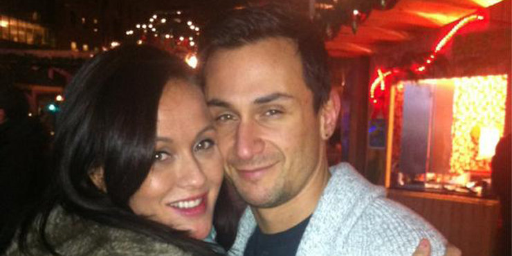 Do Crystal Lowe and her husband, Miko have any children together?