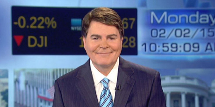 Fox News anchor Gregg Jarrett sasy Roger Ailes helped him through his alcoholism recovery. Jarrett is back on TV after spending some time with his wife.