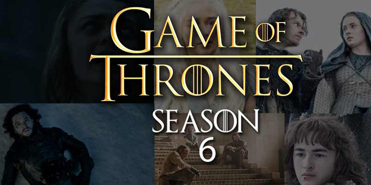Game of Thrones season 6 premiered and fans loved it.