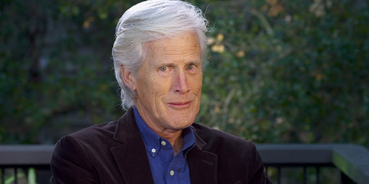 Keith Morrison and his wife, Suzanne Perry getting a divorce?