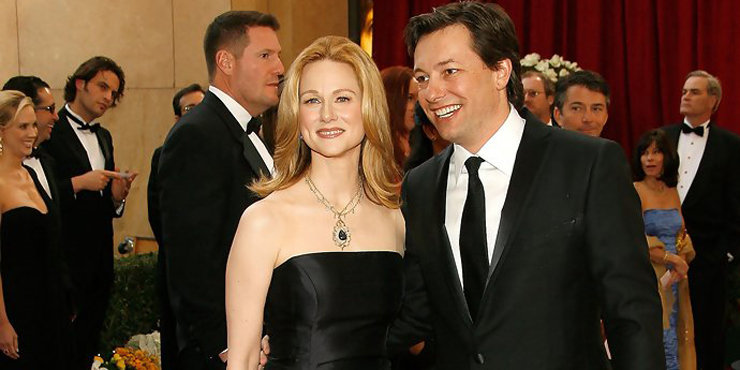 Laura Linney and her husband, Marc Schauer getting a divorce?