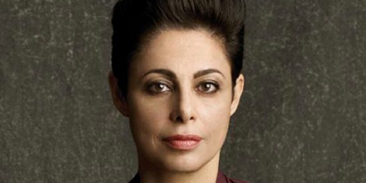 Marie Henein and her husband Glen Jennings, who already have two children together expecting another baby?