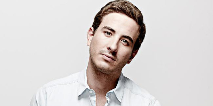 Ryan Corr and his girlfriend Kyla Bartholomeusz are adorable on Instagram.