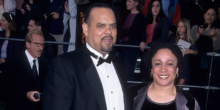 Who is S. Epatha Merkerson dating? She was previously married to Toussaint L. Jones.
